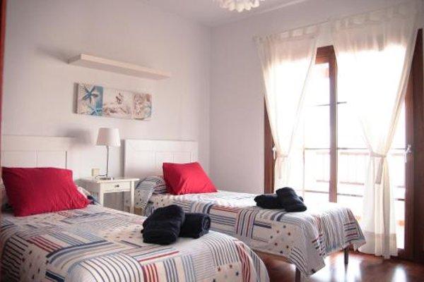Las Caletas Holiday home - фото 5