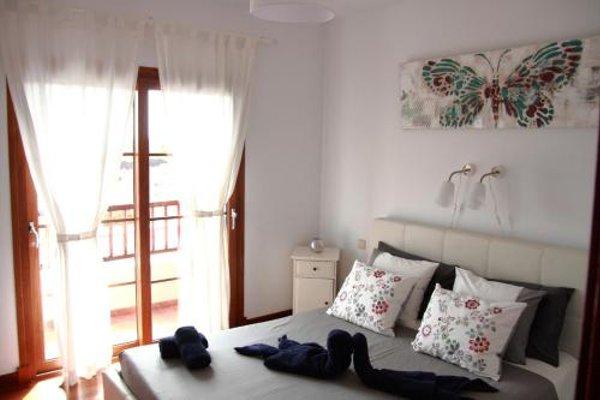 Las Caletas Holiday home - фото 6