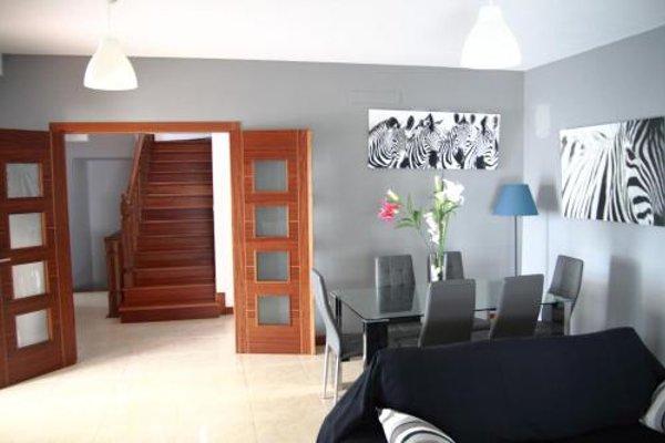 Las Caletas Holiday home - фото 7