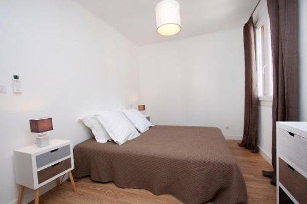 Appartement plage du Trottel - 4
