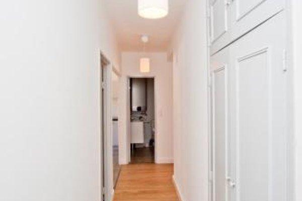 Appartement plage du Trottel - 9