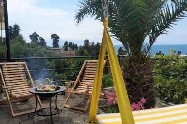 Kemeni Guest House - фото 5