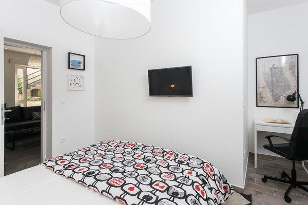 Apartment Avangarde - 4