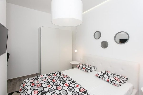 Apartment Avangarde - 5