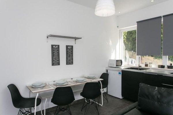 Apartment Avangarde - 6