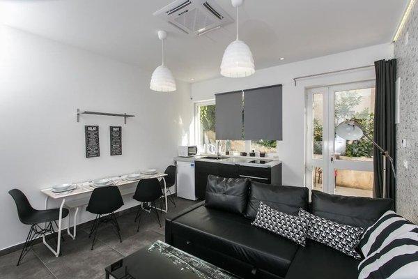 Apartment Avangarde - 8