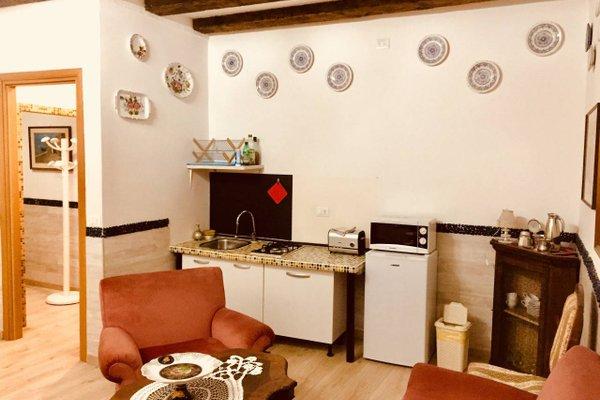 Casa Fedora - фото 10
