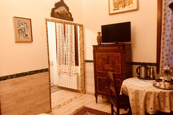 Casa Fedora - фото 18