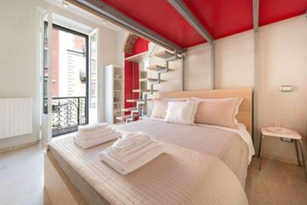 Be Apartments Menotti - фото 12