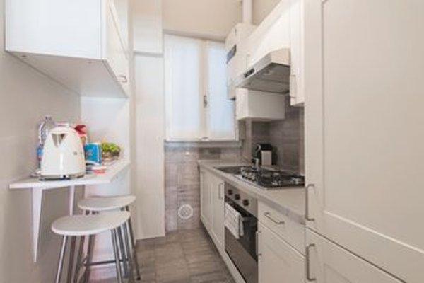 Be Apartments Menotti - фото 4
