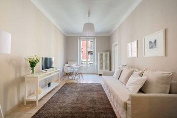 Be Apartments Menotti - фото 5
