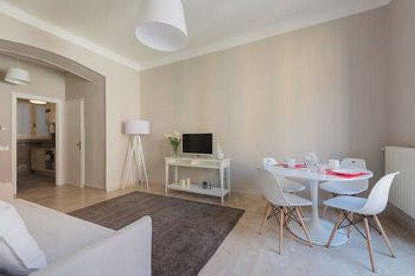 Be Apartments Menotti - фото 6