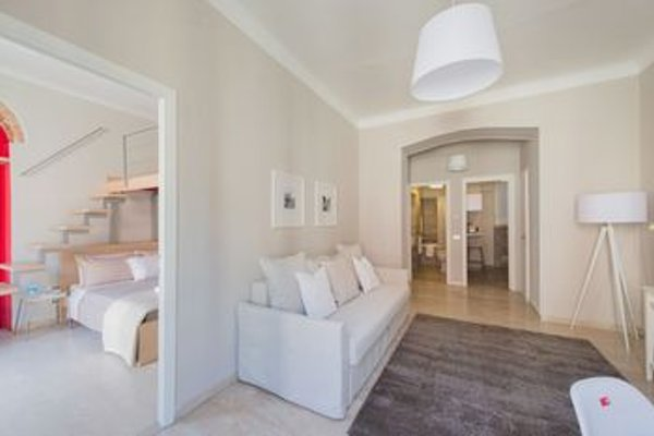 Be Apartments Menotti - фото 7