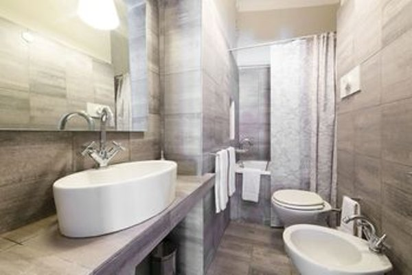 Be Apartments Menotti - фото 8
