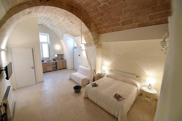 Residenza Gia Antico Forno - 14