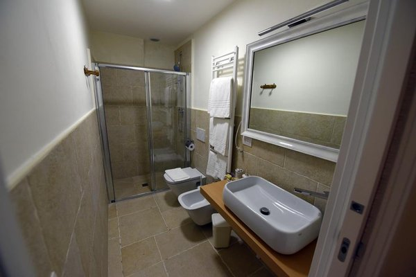 Residenza Gia Antico Forno - 9