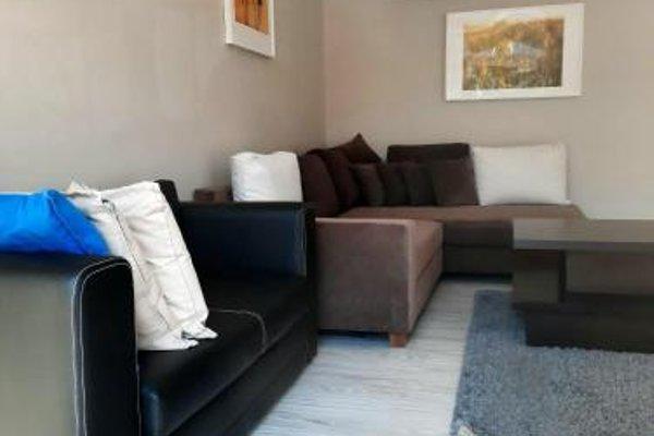 Apartament Kraszewskiego 35 - 10