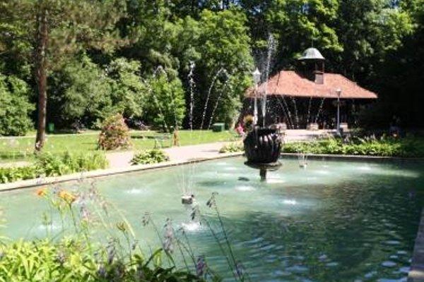 Apartament Kraszewskiego 35 - 3