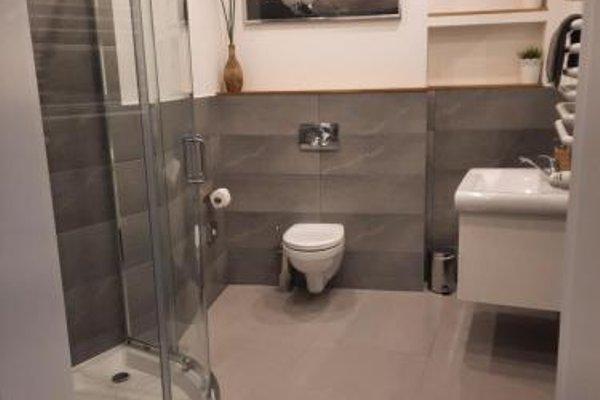 Apartament Kraszewskiego 35 - 5