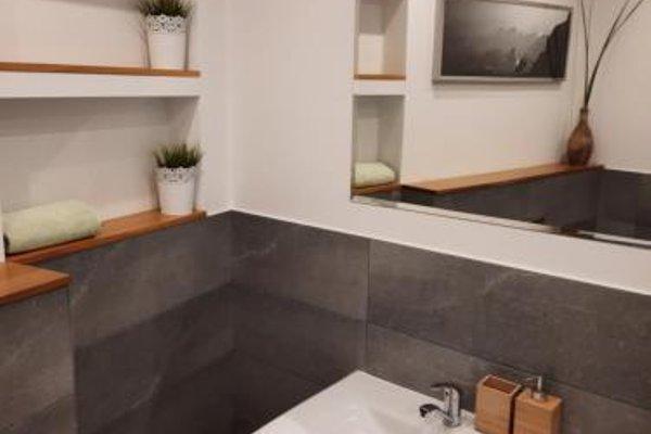 Apartament Kraszewskiego 35 - 6