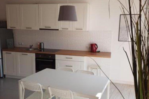 Apartament Kraszewskiego 35 - 8