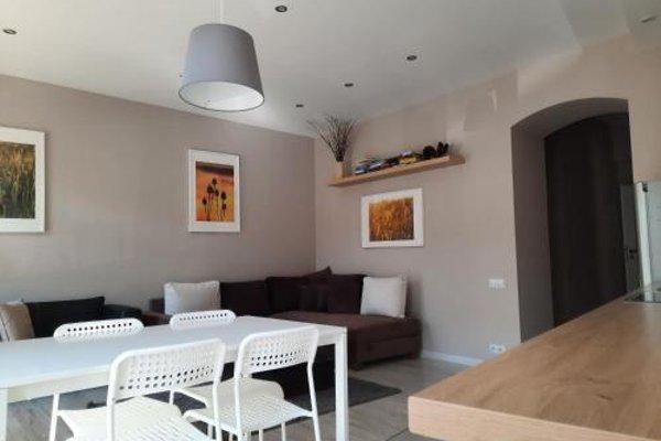 Apartament Kraszewskiego 35 - 9