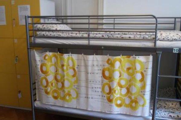 Lemon Tree Hostel - фото 9