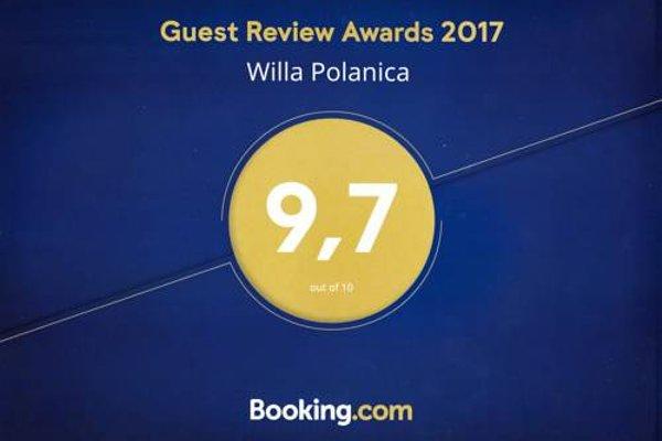 Willa Polanica - фото 19