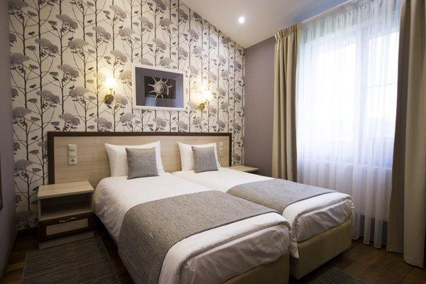 Отель Палисад - фото 3