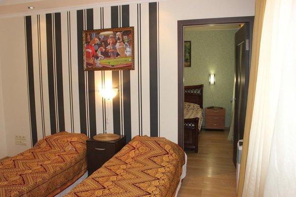 Гостевой дом «Комфорт» - фото 25