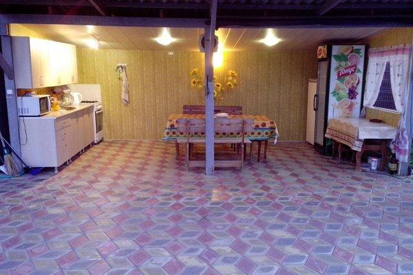 Гостевой дом «Комфорт» - фото 11