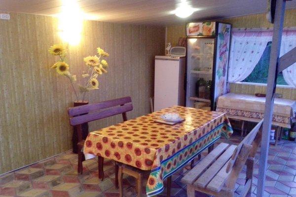 Гостевой дом «Комфорт» - фото 5