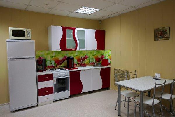 Патио Хостел Иркутск - фото 18