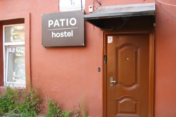 Патио Хостел Иркутск - фото 22