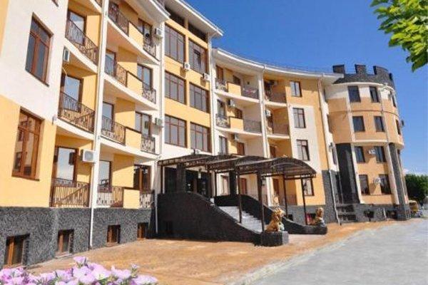 Apartment na Krasnozelenyh 26 - фото 7