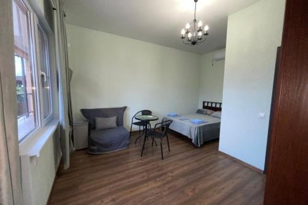 Anzor Guest House - фото 27