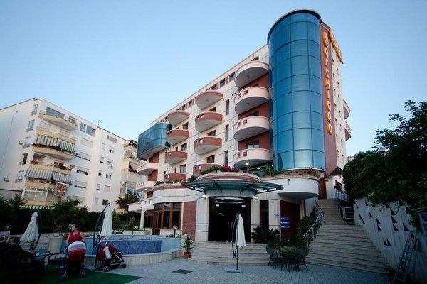 Orchidea Hotel - фото 33