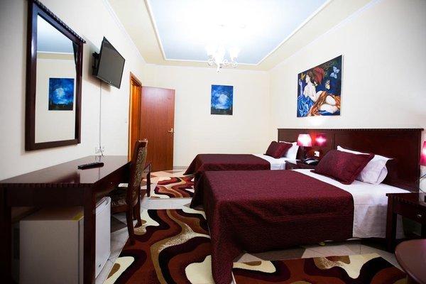 Orchidea Hotel - фото 10