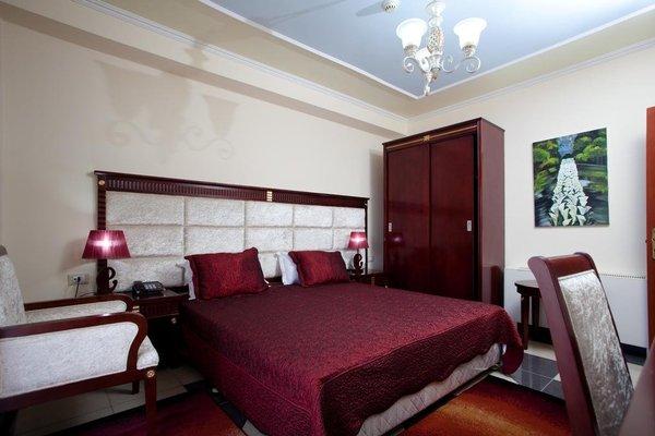 Orchidea Hotel - фото 11