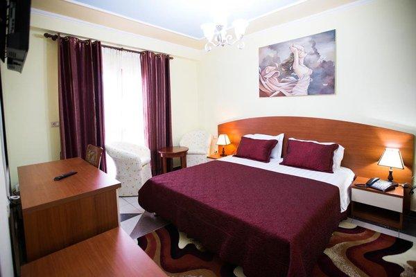 Orchidea Hotel - фото 12