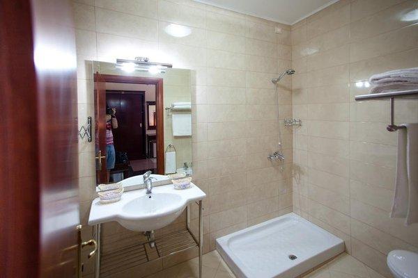 Orchidea Hotel - фото 20