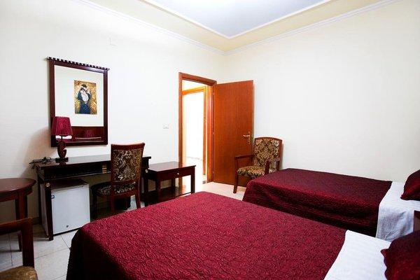 Orchidea Hotel - фото 4