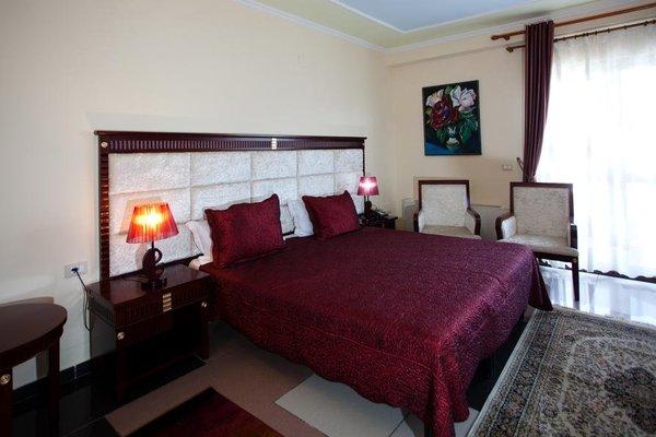 Orchidea Hotel - фото 8
