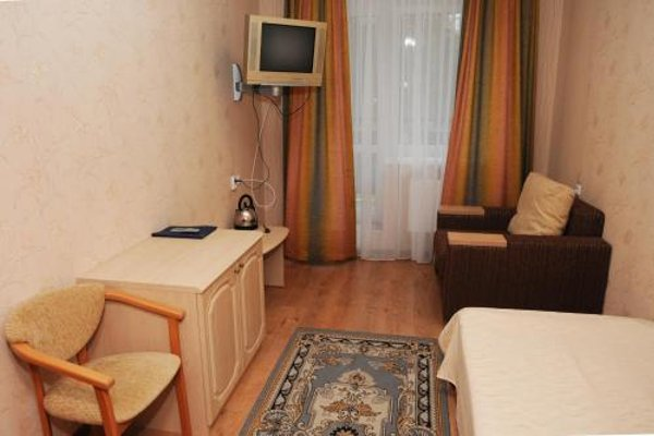 Zhemchuzhina Health Resort - фото 3