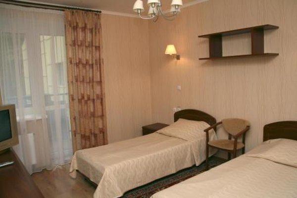 Zhemchuzhina Health Resort - фото 4
