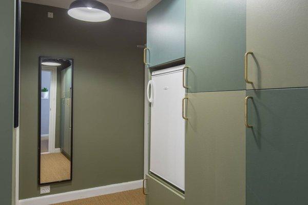 Amaliegade studio without kitchen - 11