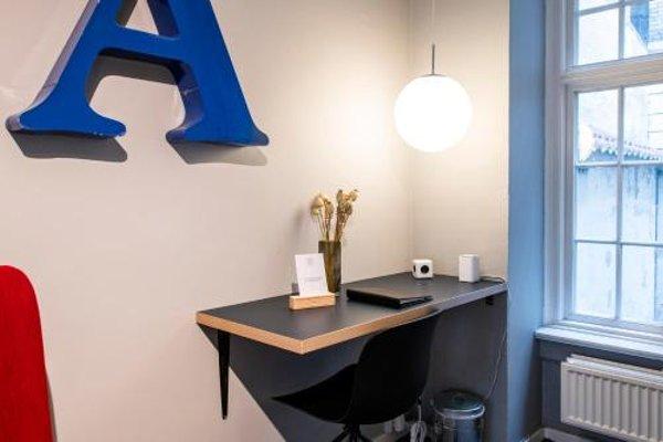 Amaliegade studio without kitchen - 13