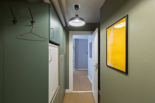 Amaliegade studio without kitchen - 15