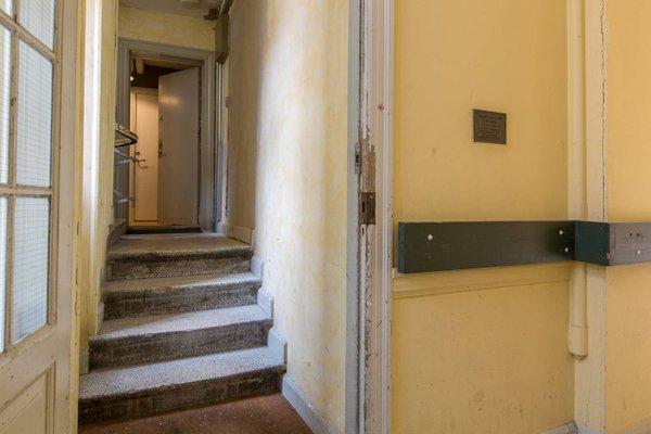 Amaliegade studio without kitchen - 16
