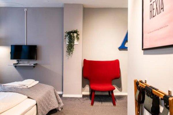 Amaliegade studio without kitchen - 7
